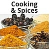 Cooking & Spices