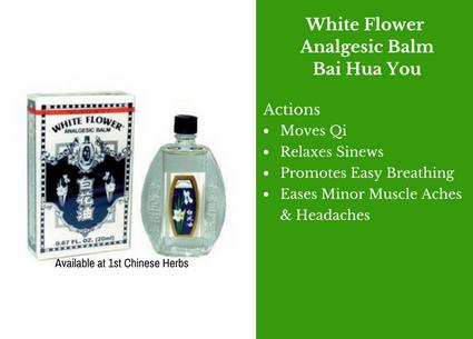 Whitefloweranalgesicbalm benefitsg white flower white flower analgesic balm balm traditional bulk herbs bulk tea mightylinksfo Image collections